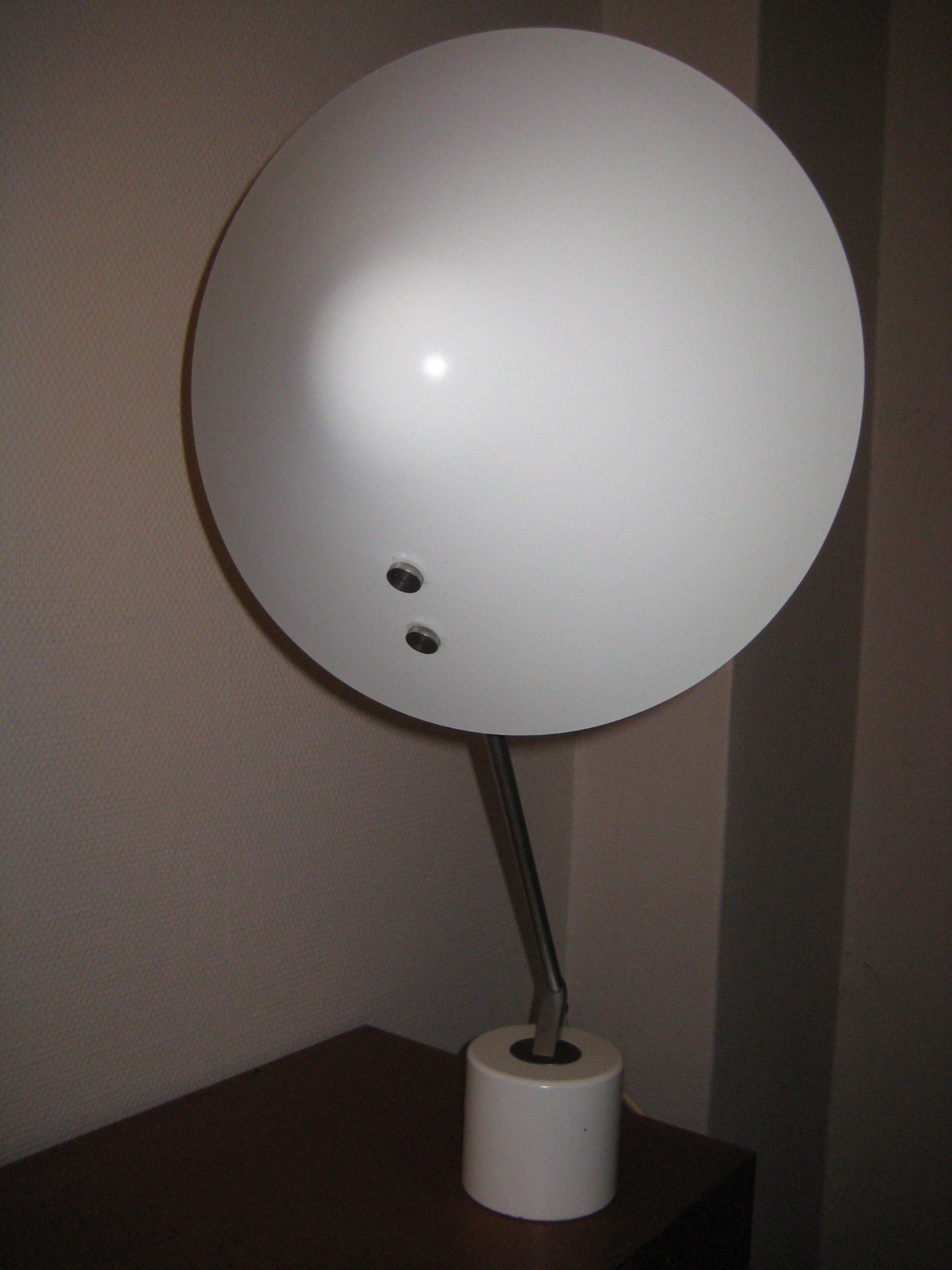 Swing Vip bordlampe