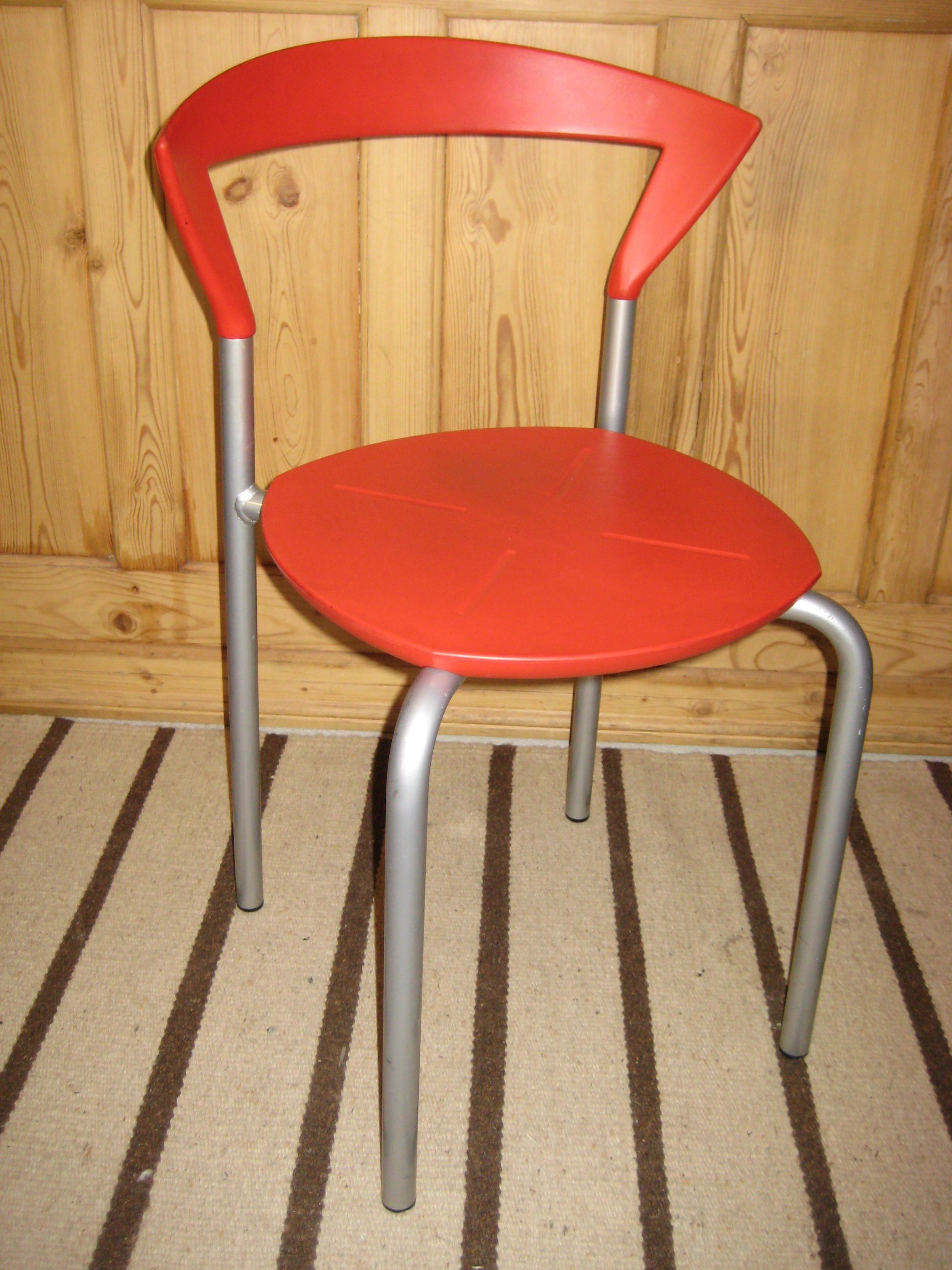 Pelikan Design Opus stol
