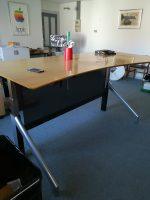 Four Design hæve/ sænkebord